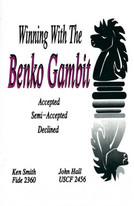CLEARANCE - Winning with the Benko Gambit