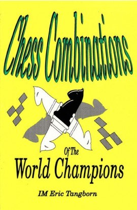 CLEARANCE - Chess Combinations of the World Champions