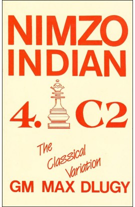 CLEARANCE - Nimzo-Indian with 4 Qc2