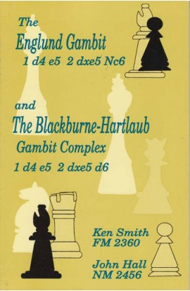 CLEARANCE - The Englund Gambit and the Blackburne-Hartlaub Gambit Complex