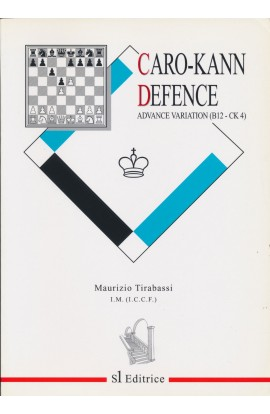 CLEARANCE - Caro-Kann Defence
