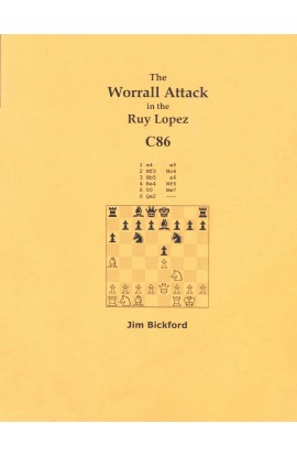 The Worrall Attack in the Ruy Lopez