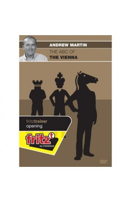 ABC of the Vienna - Andrew Martin