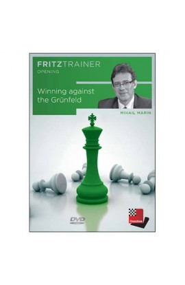 Winning Against the Grunfeld - Mihail Marin