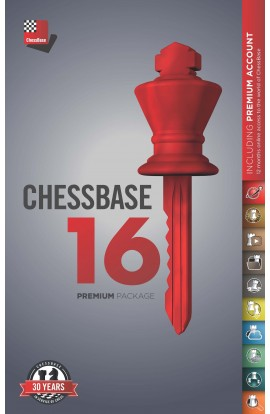 CHESSBASE 16 - PREMIUM Edition