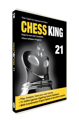 DOWNLOAD - Chess King 21
