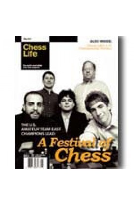 CLEARANCE - Chess Life Magazine - May 2007 Issue