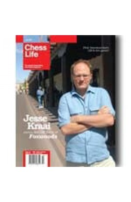 CLEARANCE - Chess Life Magazine - July 2007 Issue