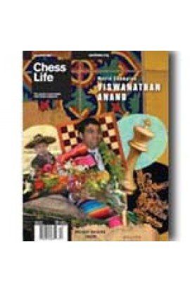 CLEARANCE - Chess Life Magazine - December 2007 Issue