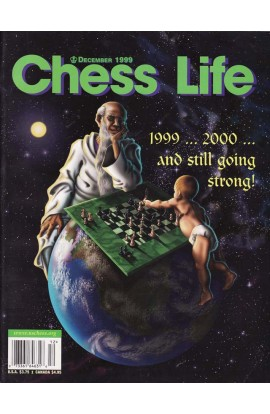 CLEARANCE - Chess Life Magazine - December 1999 Issue