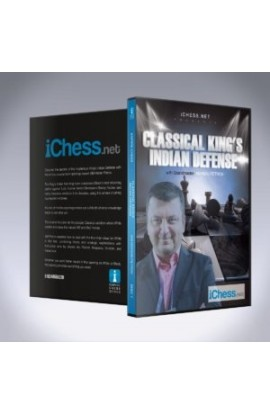 EMPIRE CHESS - Classical King's Indian Defense - GM Marian Petrov