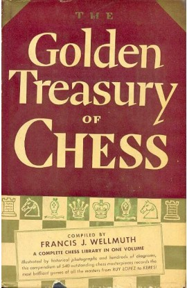 Golden Treasury of Chess