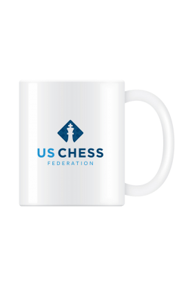 *NEW* US Chess Federation Coffee Cup