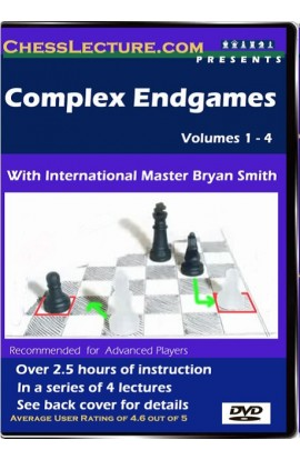 Complex Endgames - Chess Lecture - Volume 5