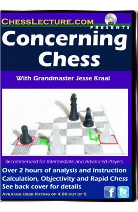 Concerning Chess - Chess Lecture - Volume 37