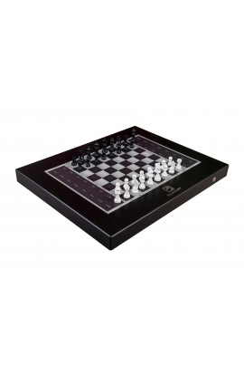 Square Off Grand Kingdom Chess Set - Limited Black Edition