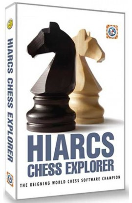 DEEP Hiarcs Chess Explorer for Windows
