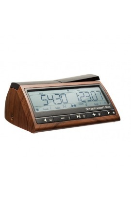 LIMITED EDITION - DGT 3000 Digital Chess Clock