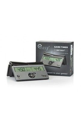 DGT Easy Plus Timer Digital Chess Clock