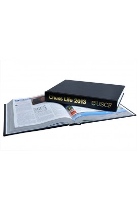 2013 Chess Life Annual Book
