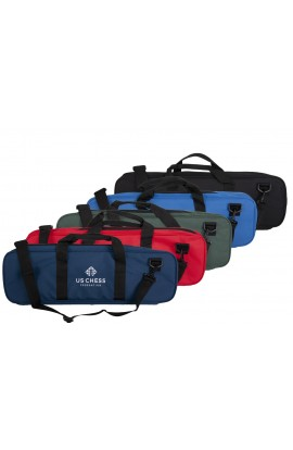 US Chess Federation Deluxe Chess Bag