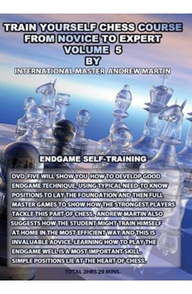 FOXY OPENINGS - VOLUME 88 - Endgames Self-Training