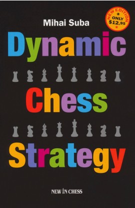 SHOPWORN - Dynamic Chess Strategy - 2016 Edition!