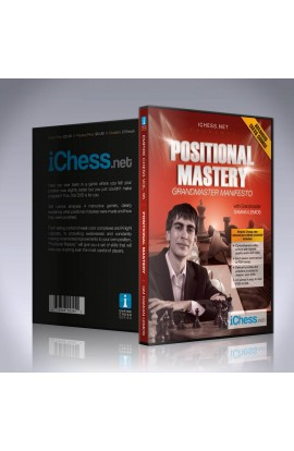 E-DVD - Positional Mastery - EMPIRE CHESS