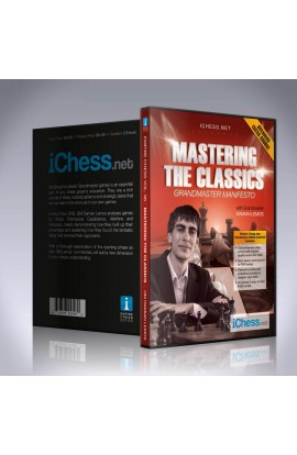 E-DVD - Aggressive Chess Domination I - EMPIRE CHESS