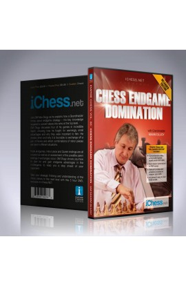 Chess Endgame Domination - EMPIRE CHESS