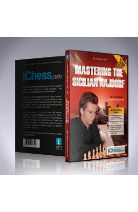 Mastering the Sicilian Najdorf - EMPIRE CHESS