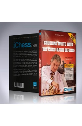 Crushing White with the Caro-Kann Defense - EMPIRE CHESS