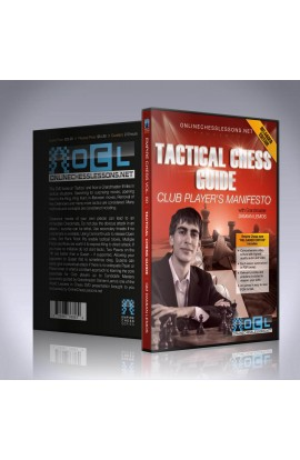 Tactical Chess Guide - EMPIRE CHESS