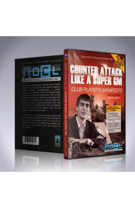 Counter Attack Like a Super GM - EMPIRE CHESS