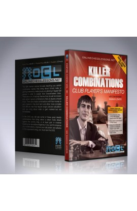 Killer Combinations - EMPIRE CHESS
