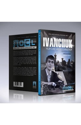 Grandmaster Secrets - Play like Vassily Ivanchuk - EMPIRE CHESS