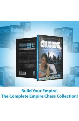 E-DVD - The Complete Empire Chess Collection