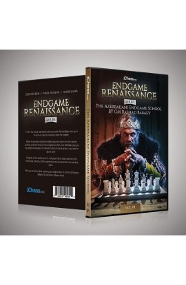 Endgame Renaissance - The Azerbaijani Endgame School - GM Rashad Babaev - Vol. 4
