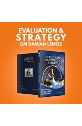 Intuition Navigates Chaos - Turbo - Evaluation & Strategy - GM Damian Lemos