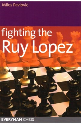 EBOOK - Fighting The Ruy Lopez