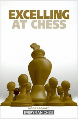SHOPWORN - Excelling at Chess