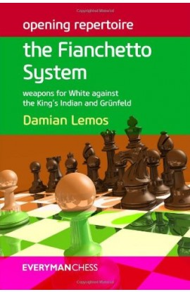 SHOPWORN - Opening Repertoire - The Fianchetto System