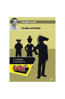Flank Attacks - Valeri Lilov