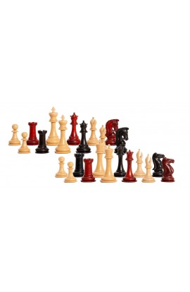 "The Forever Chess Pieces - 1849 Collector 4.4"" King & Sultan 4.4"" King Now Available"