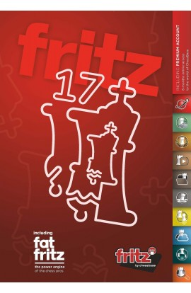*DOWNLOAD* - Fritz 17 Chess Playing Software Program