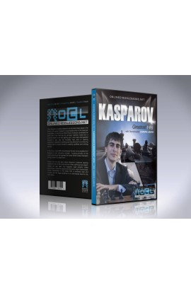 Kasparov's Greatest Hits - EMPIRE CHESS