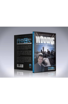 E-DVD - Winning with the Grand Prix Attack Bb5 System - EMPIRE CHESS