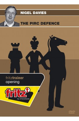 Pirc Defense - Nigel Davies