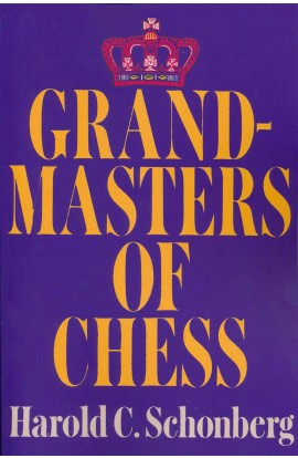Grandmasters of Chess