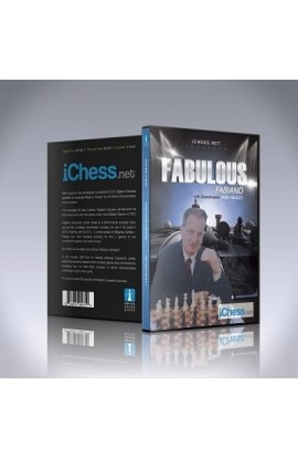 Fabulous Fabiano Caruana - Ron Henley - EMPIRE CHESS